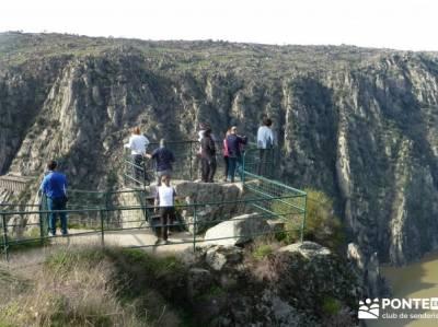 Parque Natural Arribes de Duero;viajes fiesta trekking viajes senderismo montaña